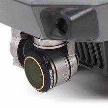 DJI MAVIC PRO Lens ND4 ND8 ND16 CPL UV Filter for Dji MAVIC Pro Platinum Drone Spare Parts  Polarizer Filter Netrual Density