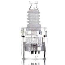 30 piece New 12 Needle Cartridge pen needle cartridge for Electric Auto Microneedle MyM micro needing derma pen