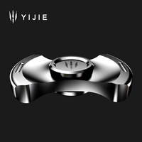 2017 New Fidget Spinner Toy Hand Spinner Rotation Time Long For Autism And ADHD Kids Adult
