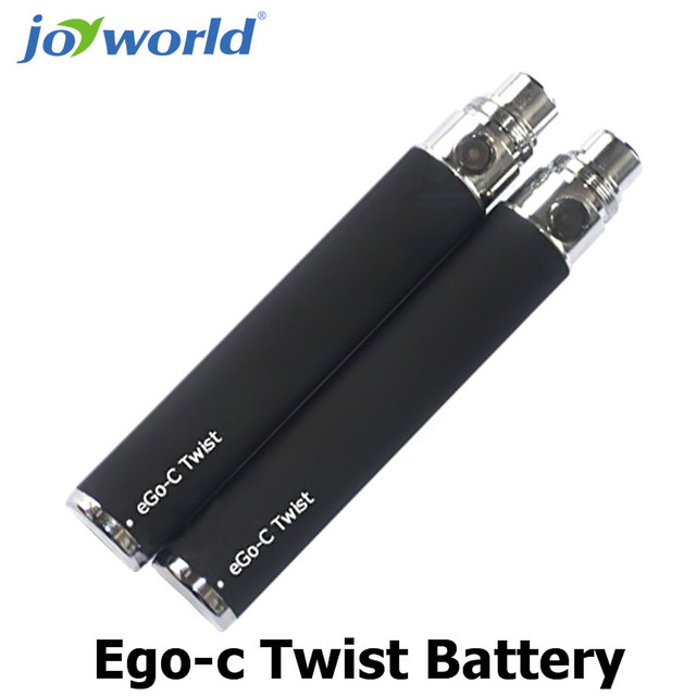 10pcs Vape starter kits wholesale vaporizer pen ego c twist battery