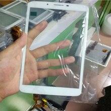 """Myslc reemplazo de la pantalla táctil de 8 """"pulgadas tablet de Pantalla Táctil capacitiva panel Digitalizador lente de cristal CG78229A0-2 CG78229A0"""