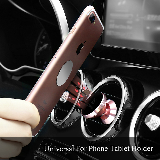 Magnetic Car Phone Holder 360