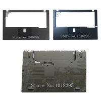 NEW case For IBM Lenovo ThinkPad X240 X250 Laptop Palmrest COVER/ Laptop Bottom Base Case Cove