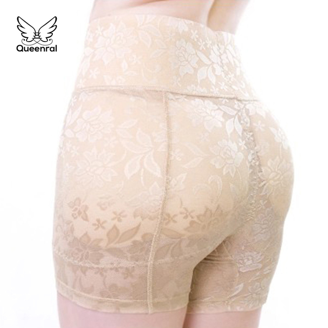 30148558cba butt lifter Lingerie Slimming Briefs Underwear Girdle shaper women Padded  Panties hip pads Enhancer Seamless pants Waist Trainer