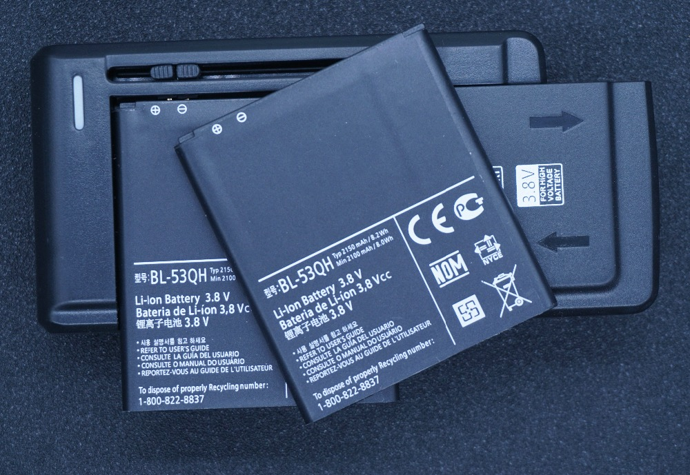 top 9 most popular lg optimus l9 battery brands and get free