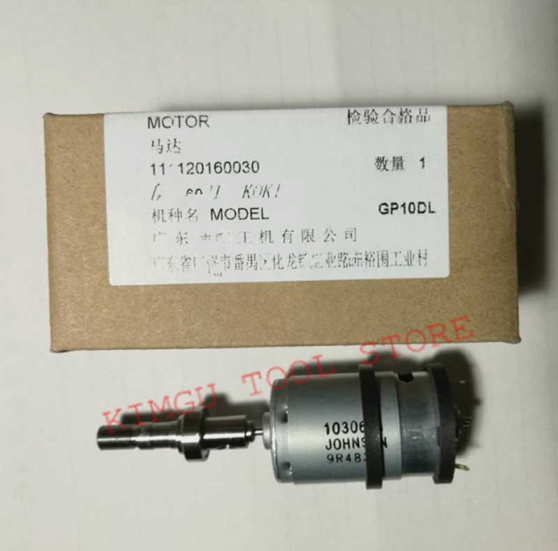 10.8V Motor Parts Engine 331973  For HITACHI GP10DL Cordless Drill Driver  Batt-Oper Screwdriver  Power Tools