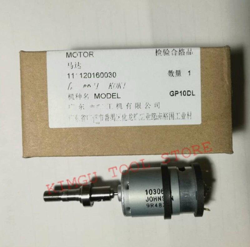 Peças do Motor do Motor Furadeira sem Fio Chave de Fenda Ferramentas de Poder 331973 para Hitachi Batt-oper Motorista 10.8 v Gp10dl