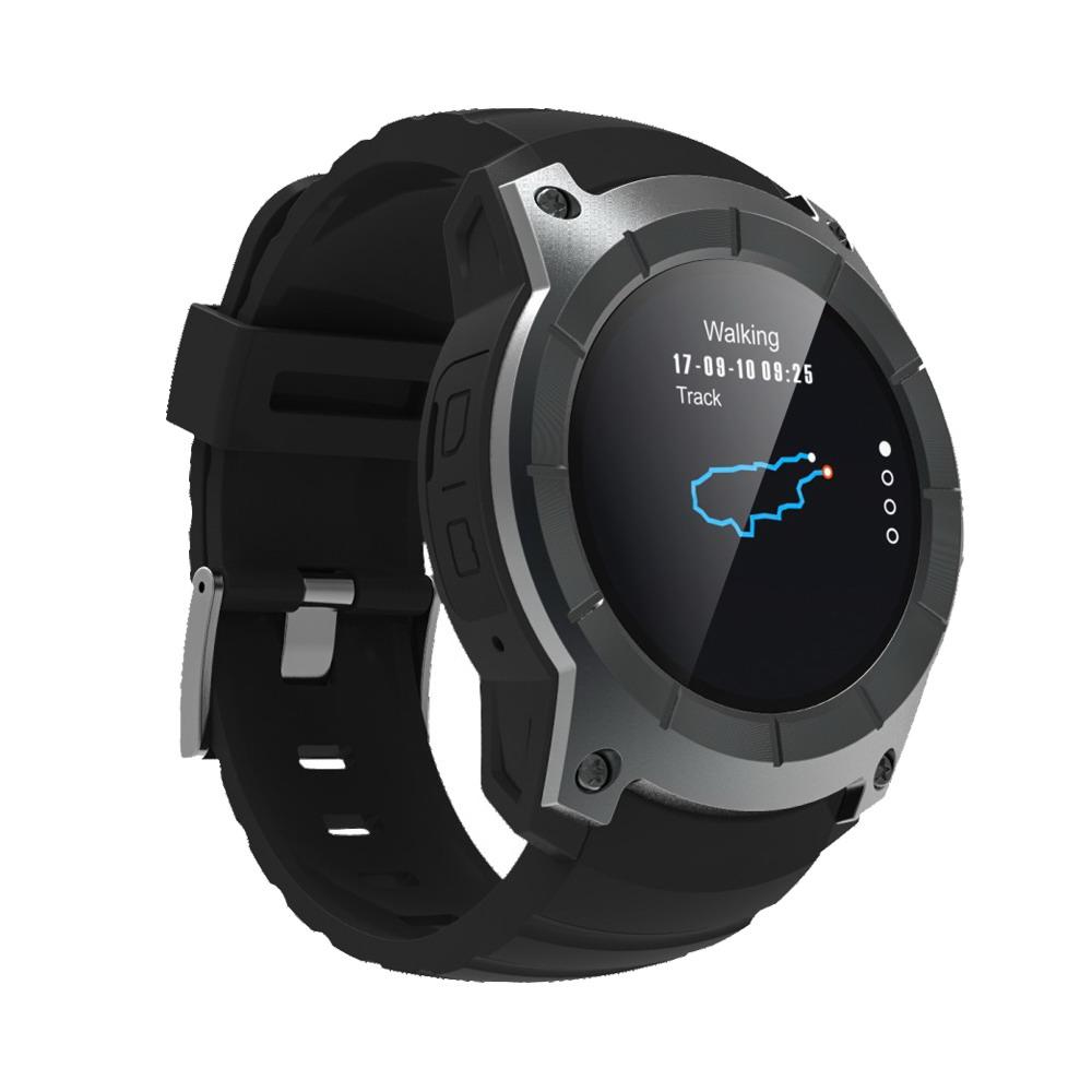 Makibes G05 Smart Watch (7)