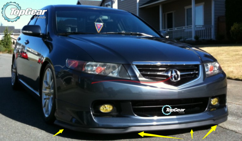acura tsx 2015. aliexpresscom buy for acura tsx 20032015 bumper lip lips front spoiler top gear fans cars tuning view topgear body kit strip skirt from tsx 2015