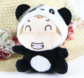 Kawaii, Plush Toys, Baby Toys Hee Hee Monkey Plush Toy Doll Ornaments Ornaments Tv & Movie Character Cotton