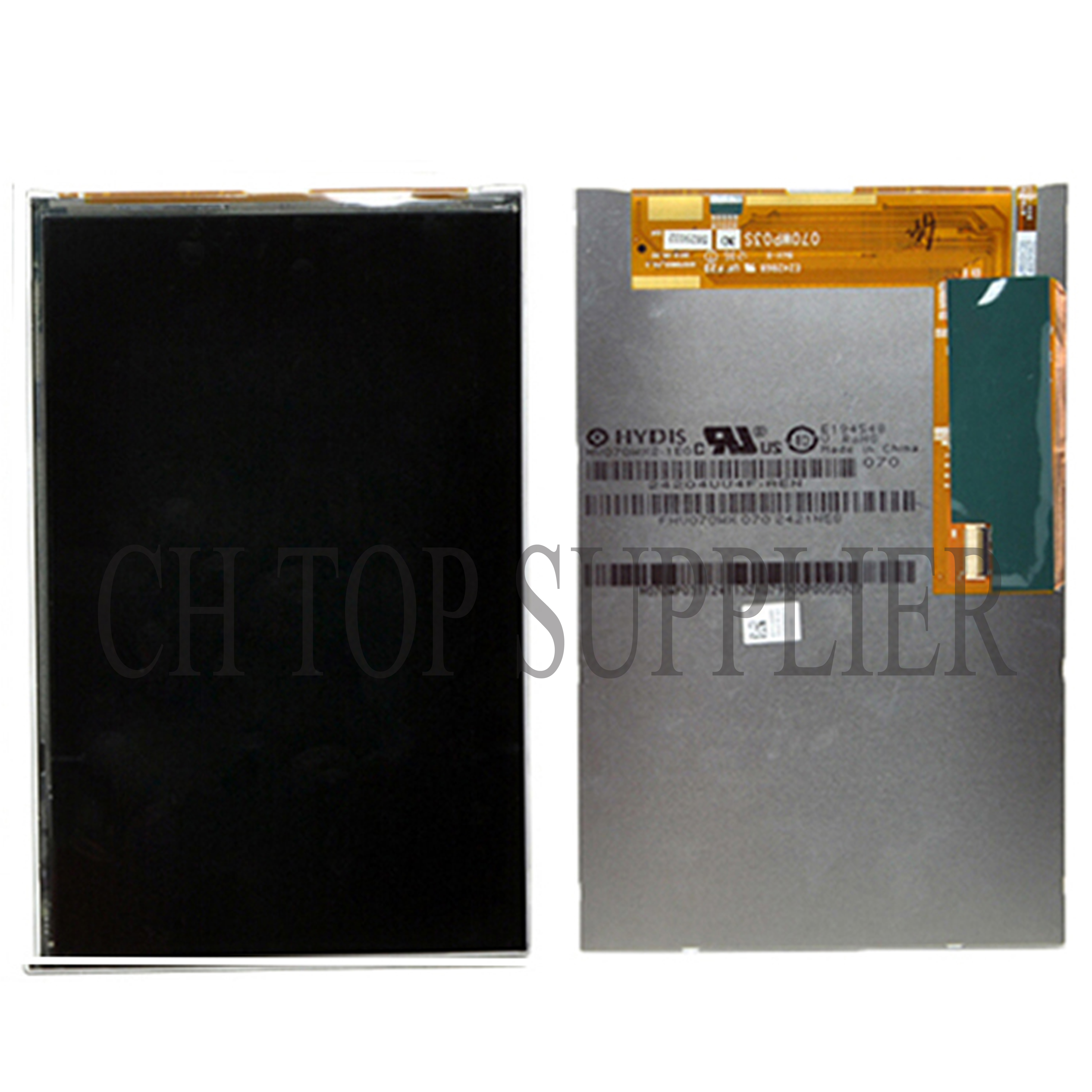 original 7'' inch LCD display 1280x800 for google Nexus 7 2012 ME370T Tablet PC MID lcd Free shipping