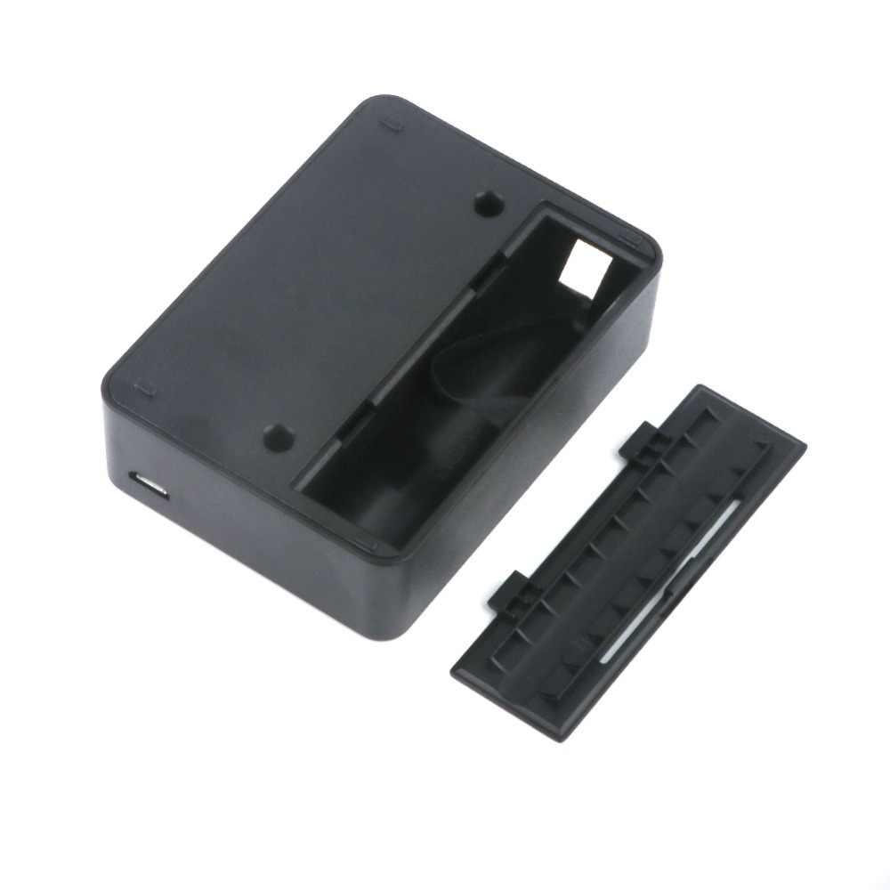 521 Tab Mini V3 Ohm Đo Đầu Đọc Chống Máy Vape Cuộn Dây Tự Làm Dụng Cụ Cho Thuốc Lá Điện Tử 510 Sợi RDA RBA Atomizer