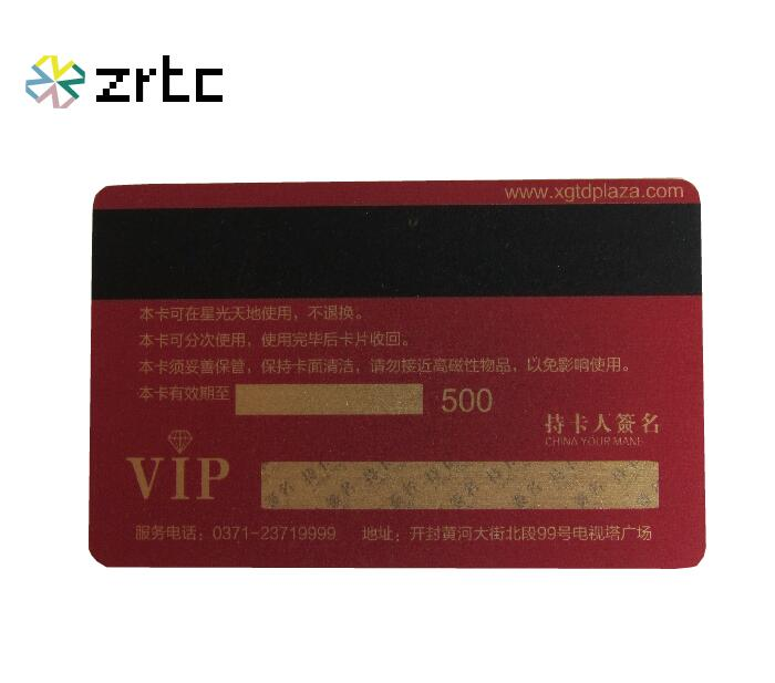 1000pcs custom 85554076mm magnetic stripe plastic business card 1000pcs custom 85554076mm magnetic stripe plastic business card with logo printing cr80 membership card in business cards from office school supplies reheart Gallery