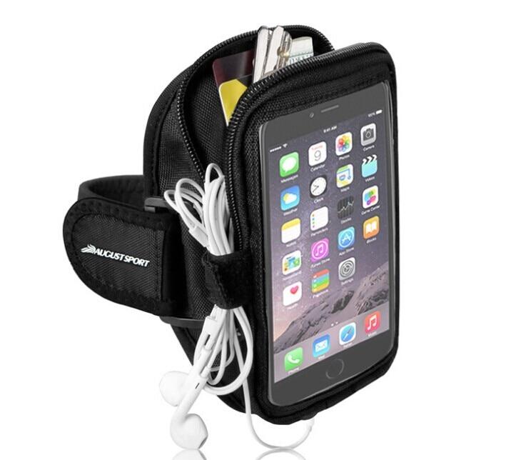 Premium Gym Running Jogging ArmBand Sports Armband Case Holder Strap For Phones brand new anti slip sports gym jogging armband for ipod touch 5 blue
