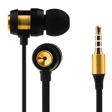 Hot Sale Fashion Super Bass Stereo In-Ear Earphone Sport Hea