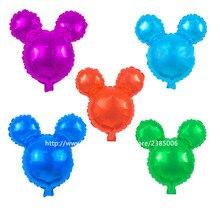 Mickey Mouse En Forma De Globos  Compra lotes baratos de Mickey