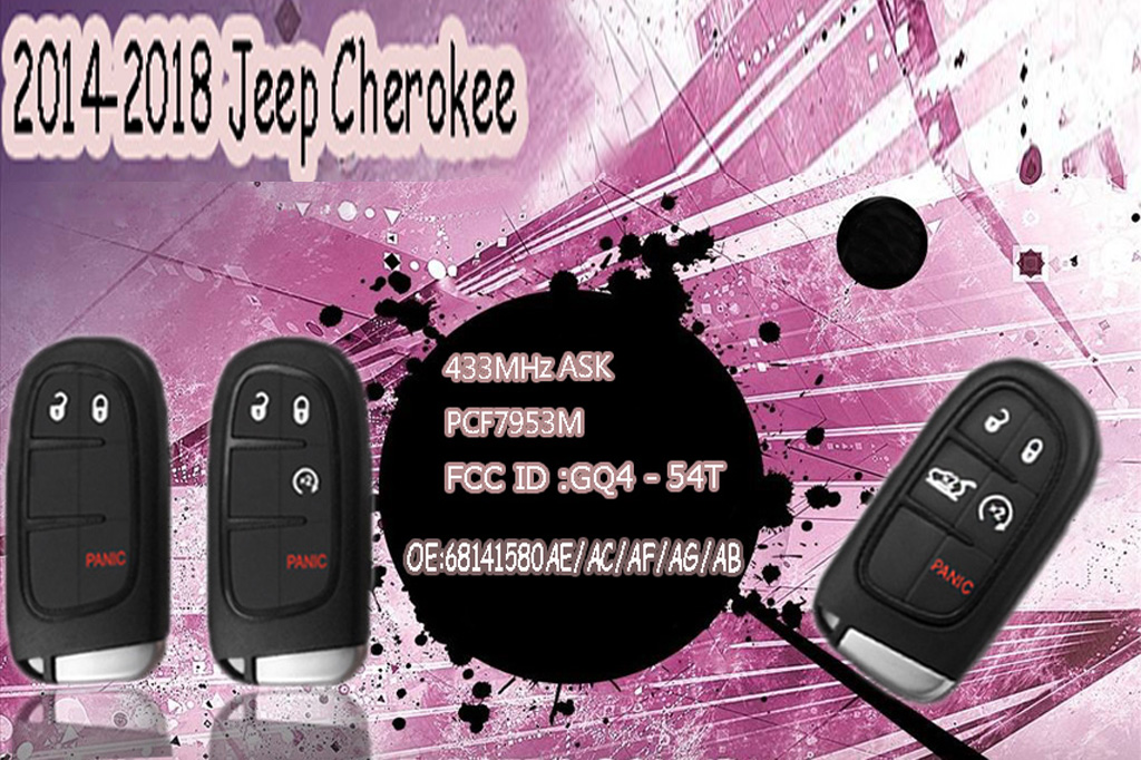 Car Remotes & Silicone Covers Store - Small Orders Online