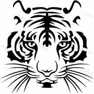 High Quality Tiger Truck DecalsBuy Cheap Tiger Truck Decals Lots - Vinyl stickers