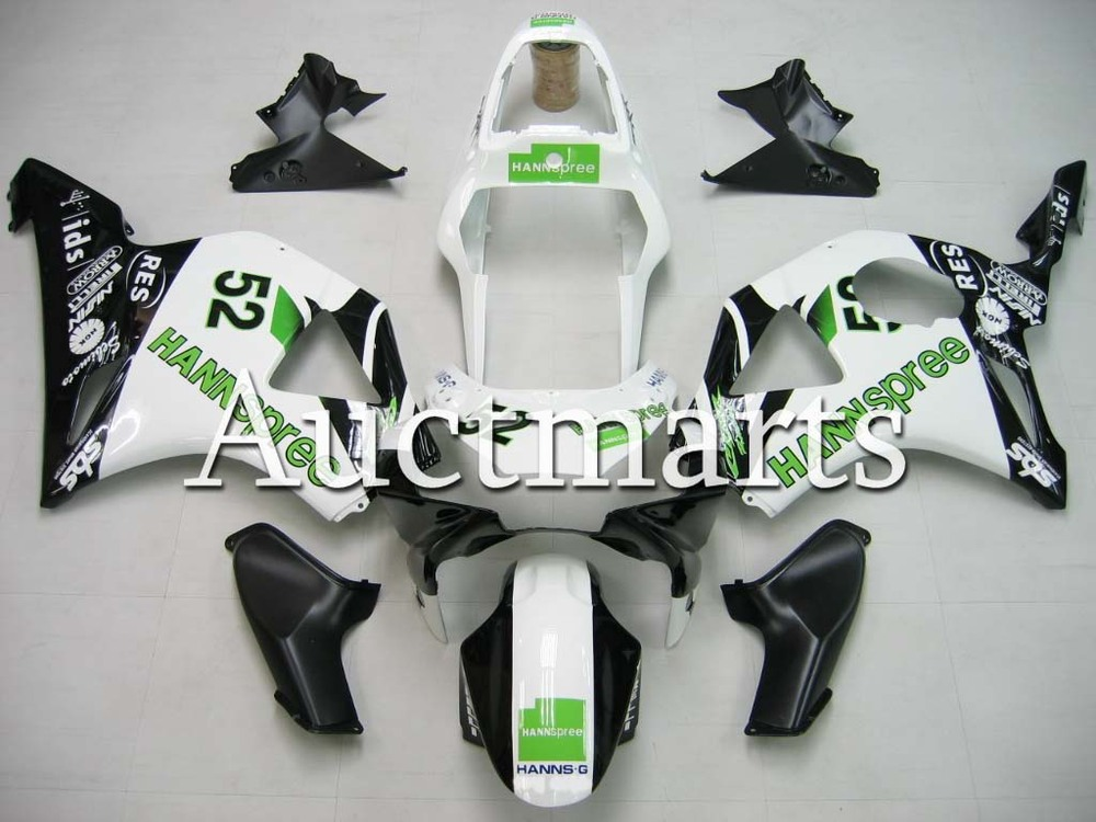 For Honda CBR 954 RR 2002 2003 CBR900RR ABS Plastic motorcycle Fairing Kit Bodywork CBR 954RR 02 03 CBR 900 RR CB17