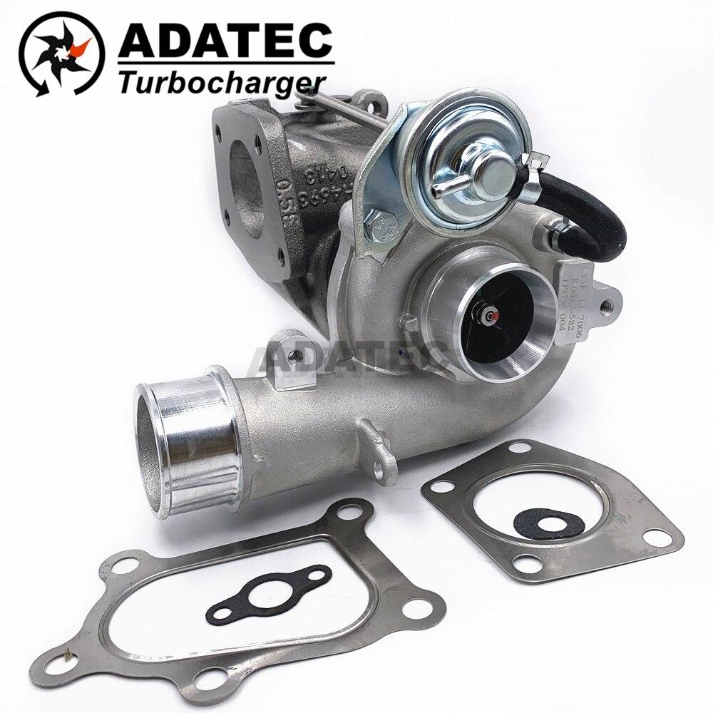 KKK turbo K04 K0422 582 K04 582 turbine 53047109907 53047109904 L33L13700B turbocharger for MAZDA CX 7