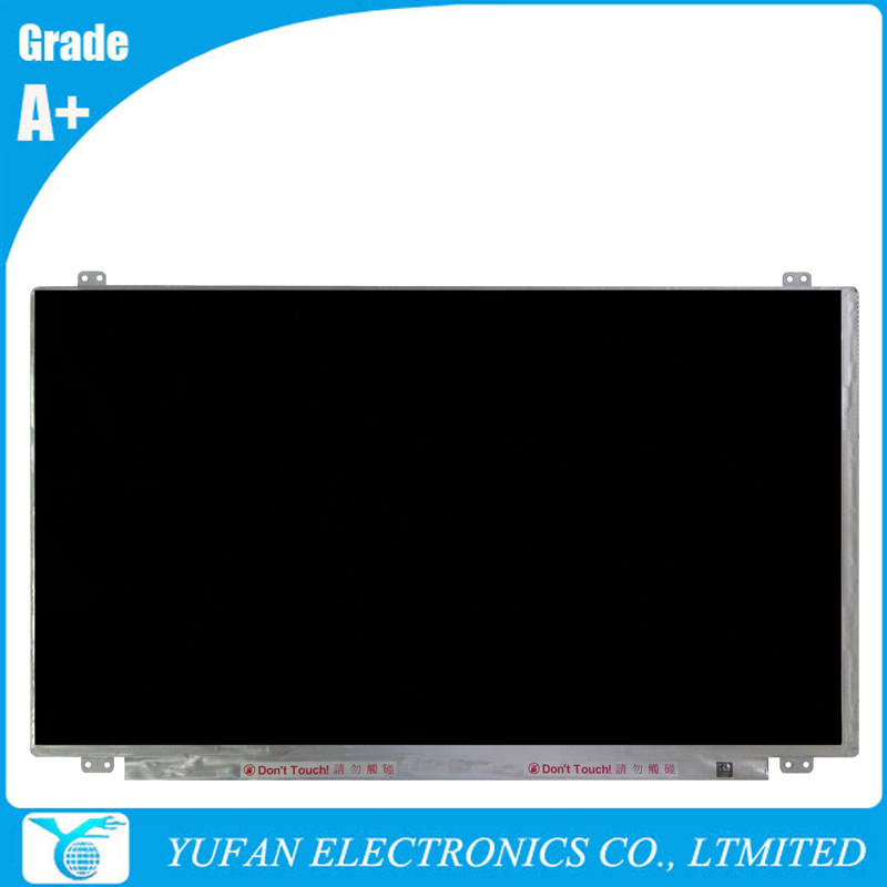 15.6 Laptop Replacement Screen Monitor B156XW04 V.6 LCD Display Panel 1366x768 LVDS Free Shipping 17 3 lcd screen panel 5d10f76132 for z70 80 1920 1080 edp laptop monitor display replacement ltn173hl01 free shipping