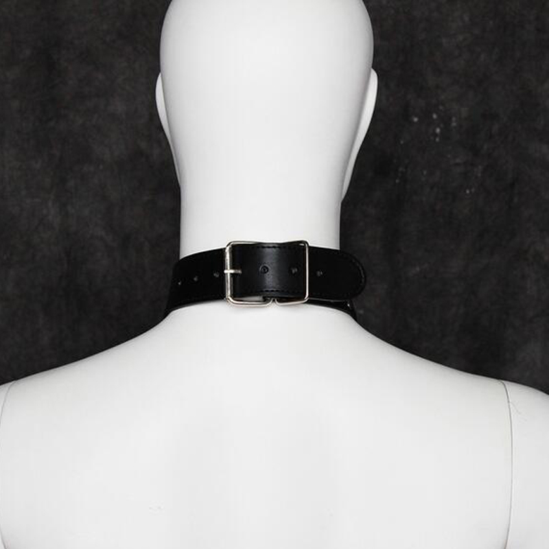 collier homme sm