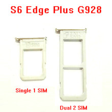 Black/White/Gold Single/Dual Micro SIM Card