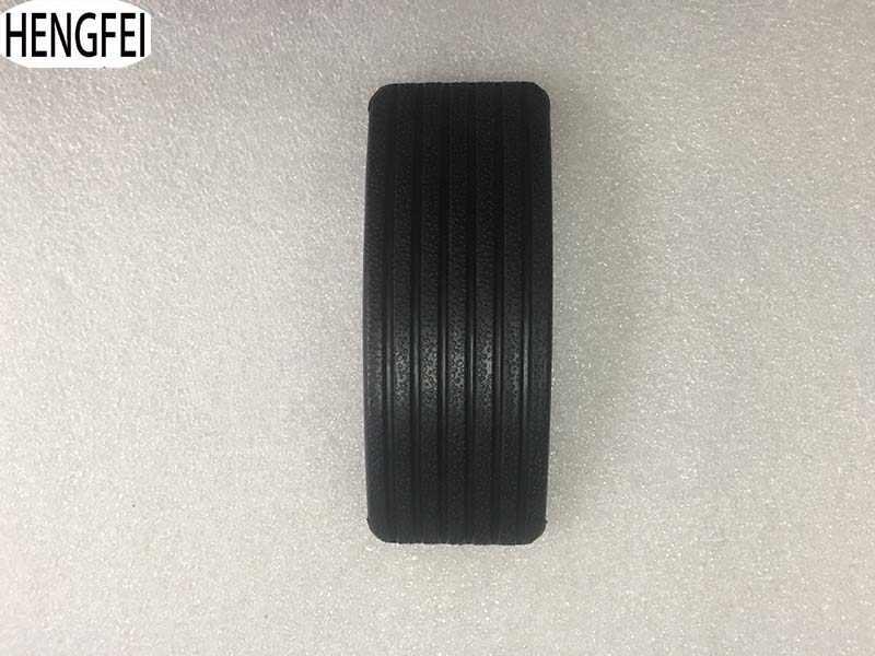 Acessórios do carro para Mitsubishi Lancer EX HengFei Acelerador pedal pad pedal Do Acelerador pedal Do Acelerador de borracha