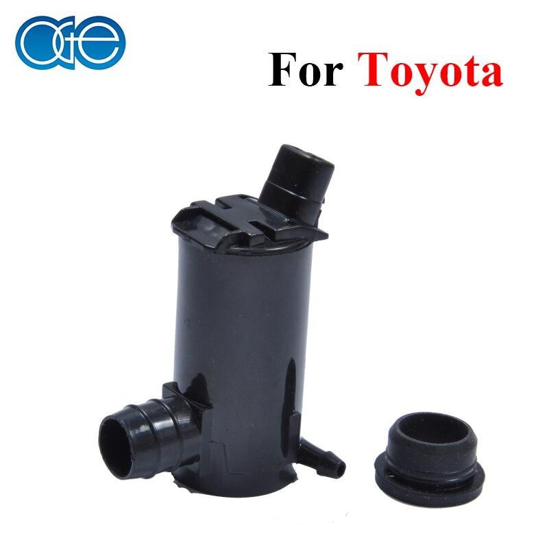 Headlight Washer Pump For Toyota Avensis Rav4 Land