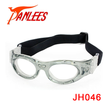 Children Football Sport Safety Glasses Elastic Band Kids Optical Eyewear With Big Soft Silicone Free Shipping Guangzhou Panlees