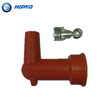 Hidea Spark Plug Cap 2 Stroke 15HP 40HP 60HP 4 Stroke 9.9HP 2.5HP For Boat Motor