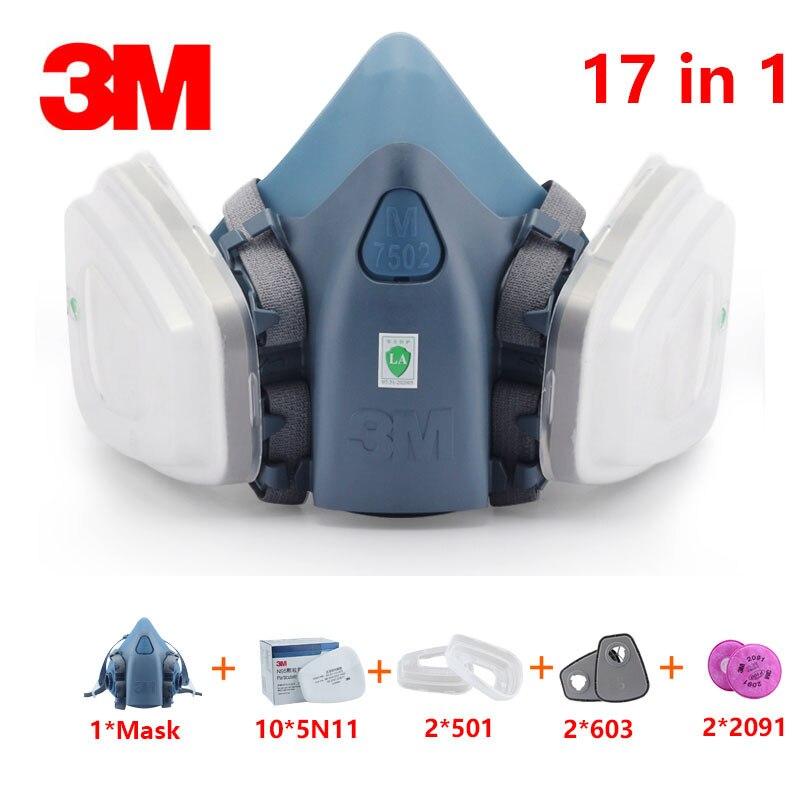 spray paint mask 3m