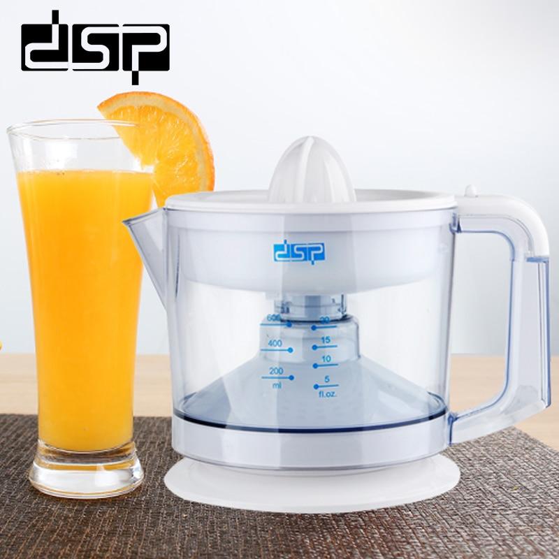 DSP Electric Juicer Oranges Tangerines Citrus Lemon Juicing Machine Orange Squeezer KJ1004 blood oranges