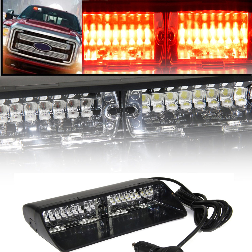 High Quality Emergency Led Strobe Cheap