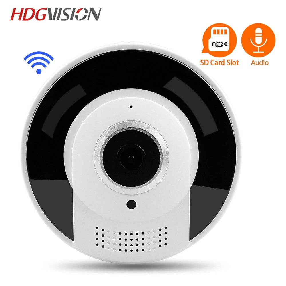 HDGVISION 1.3MP 3.0MP Security Camera Wifi IP Camera WiFi Camera Surveillance 960P Night Vision Home Protection IP Camera