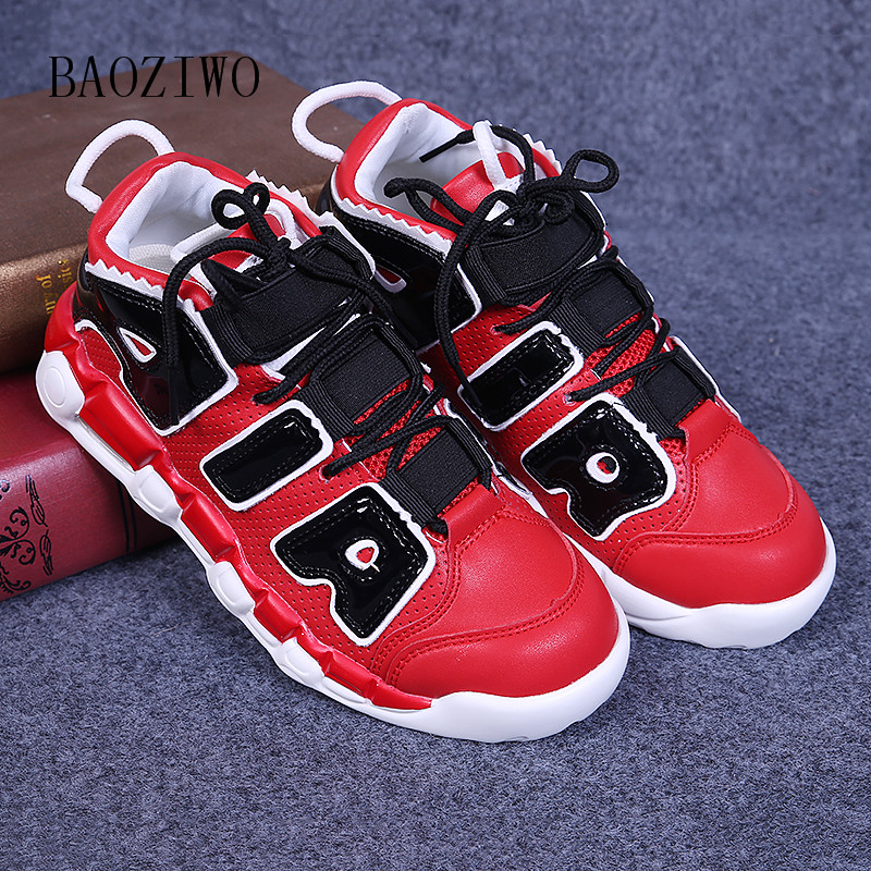 Baoziwo 2017 fashion casual children shoes toddler boys shoes kids shoes boys solid col wear resisting anti-slippery
