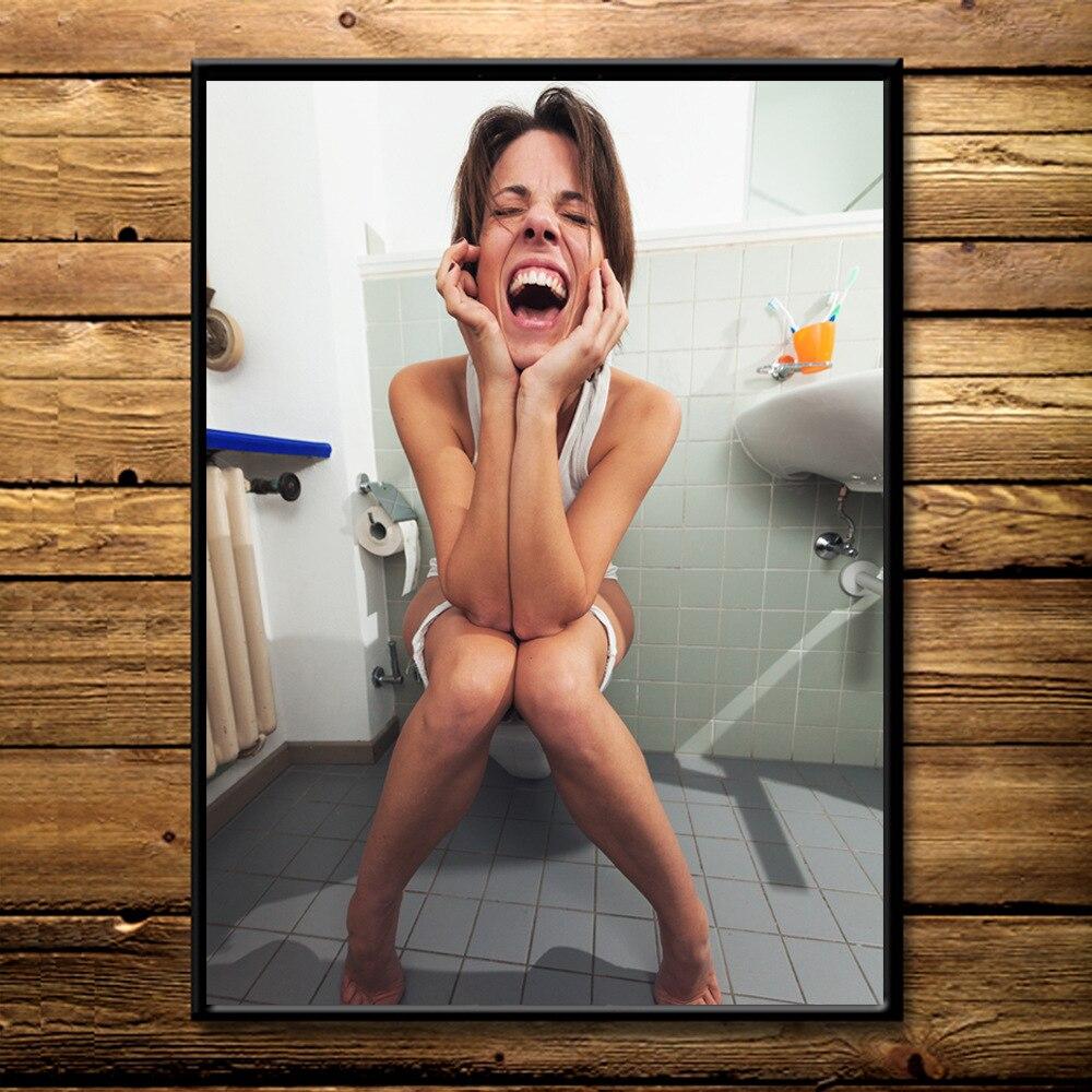 Toilet posters koop goedkope toilet posters loten van chinese ...