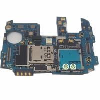 Replacement For Samsung Galaxy S4 I9505 Original Mainboard Unlocked Motherboard 16GB Testing Good