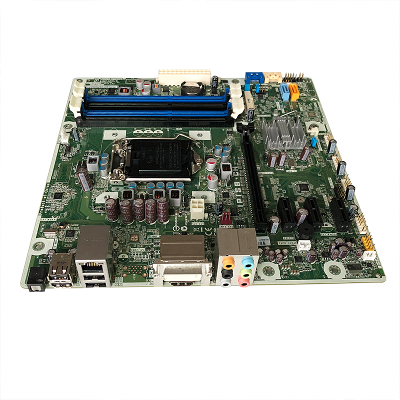 IPISB-CH Original For HP P6735CN H61 desktop motherboard LGA1155 DDR3 636477-001 623914-001 Free shipping  fully Tested 2