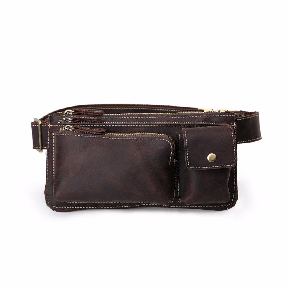 c5d022f72b ... Singola Spalla Cross Body Bag per iPad mini Pacchetto della. US  59.25. Pulizia  e riassetto uomo Piccolo Marsupio Borsa in Vera Pelle di vacchetta Bum ...