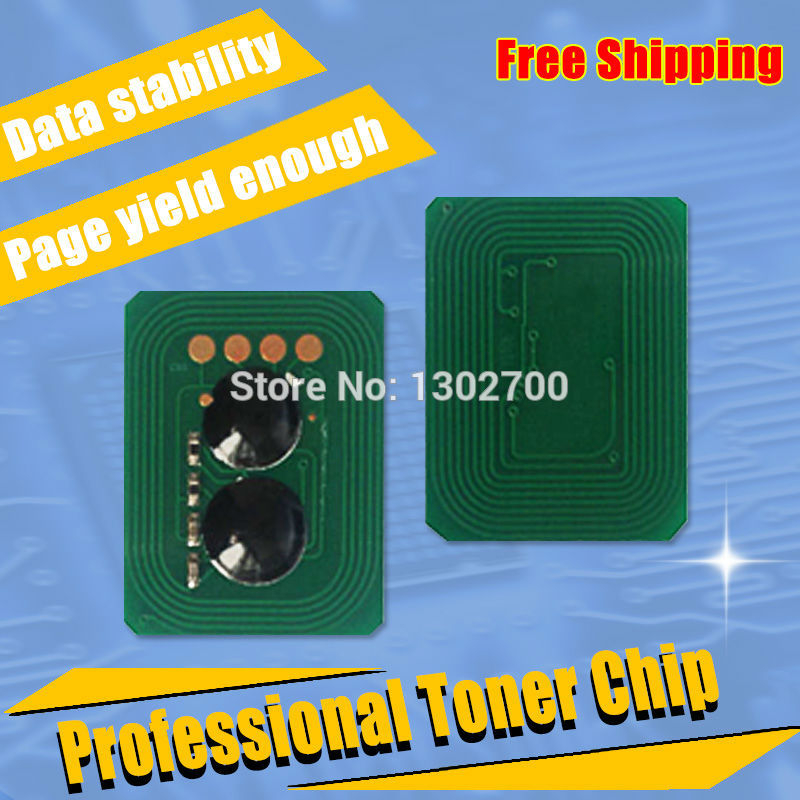 44844508 44844507 44844506 44844505 Toner Cartridge chip For oki data C811 C831 C841+ okidata C 811 831 841 powder refill reset 56123401 toner cartridge chip for oki data mb260 mb280 mb290 okidata mb 260 280 290 b260 printer powder refill reset counter 3k