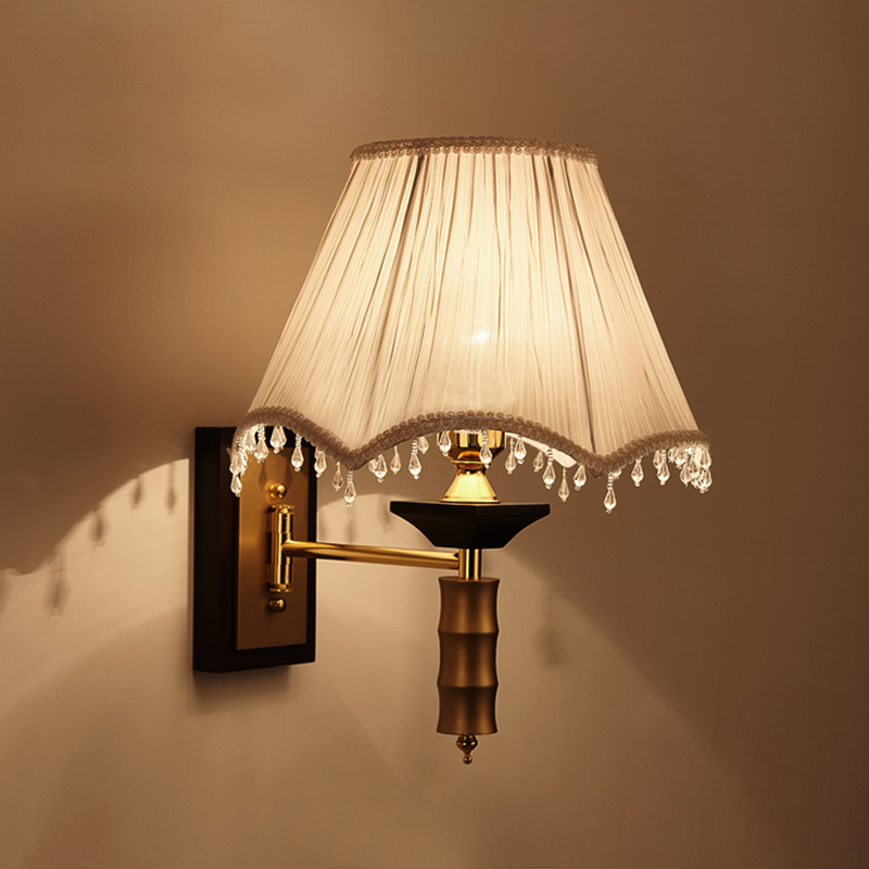 bedroom wall sconce lights hotel wall light aisle study room mirror light bedroom 14470