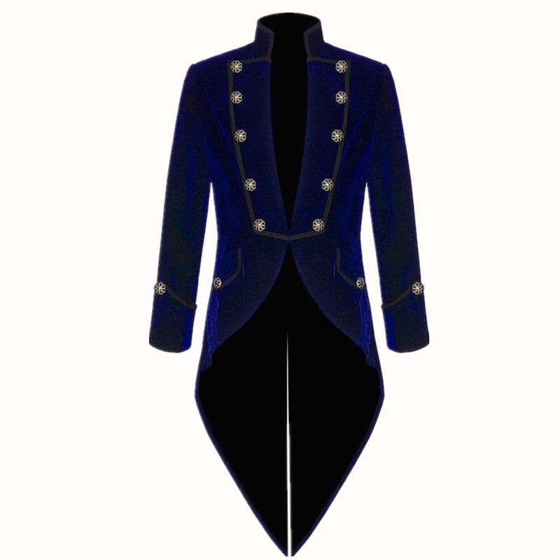Gwenhwyfar Royal Blue Velvet Mannen Bruidegom Tuxedos Custom Made Slipjas Bruidsjonkers Wedding Party Diner Beste Man Suits (Jasje + broek)-in Pakken van Mannenkleding op AliExpress - 11.11_Dubbel 11Vrijgezellendag 1