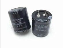 200 В 1000 мкФ высокое качество трудно электролитический конденсатор 200 В 1000 мкФ аккуратные ноги Конденсатор 1000 мкФ 200 В 30*35 30*40 мм