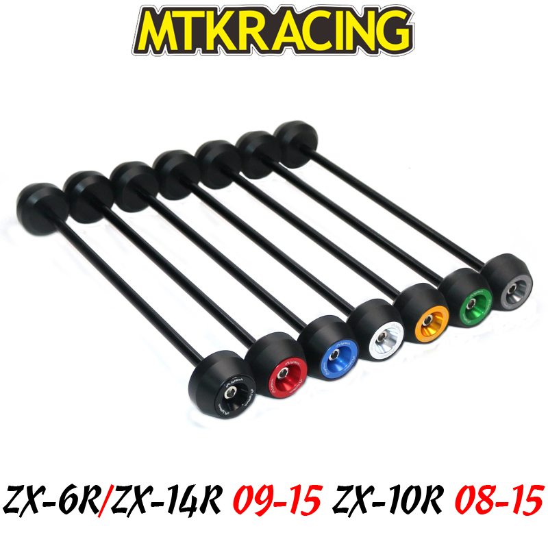MTKRACING For Kawasaki ZX-6R 09-15 ZX-10R 08-15 ZX-14R 09-15 zx6r zx10r zx14r CNC Modified Motorcycle drop ball / shock absorberMTKRACING For Kawasaki ZX-6R 09-15 ZX-10R 08-15 ZX-14R 09-15 zx6r zx10r zx14r CNC Modified Motorcycle drop ball / shock absorber