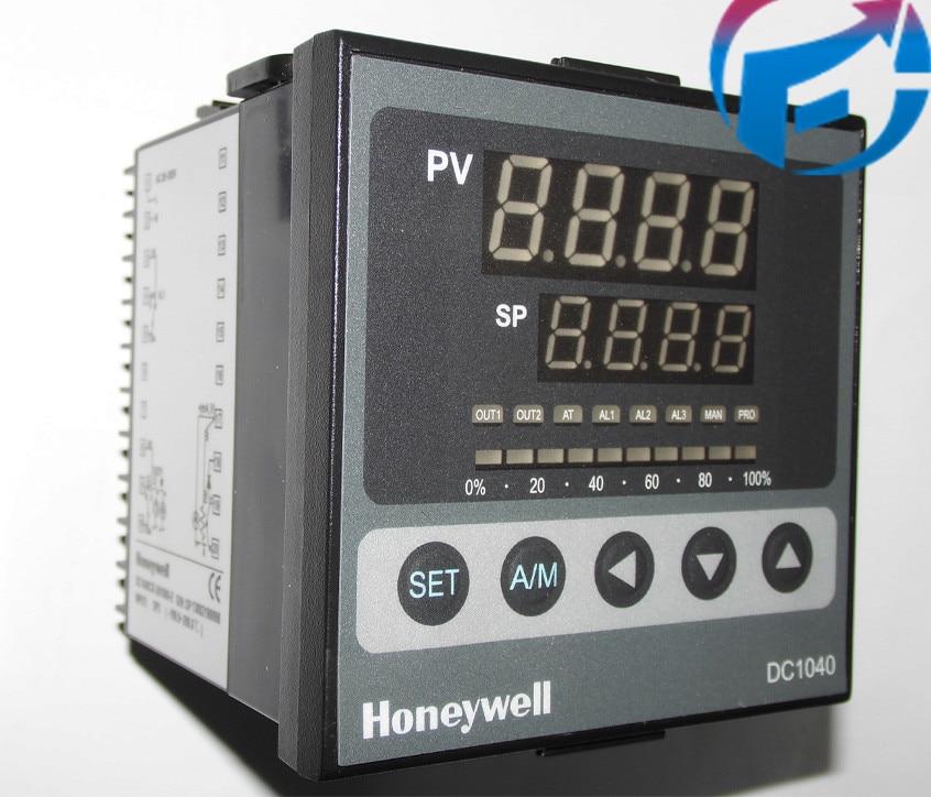 DC1040CT-701000-E Temperature Controller HONEYWELL For Burner replace Siemens RWF40 or KS40 Series original honeywell temperature controller dc1040ct 302000 e