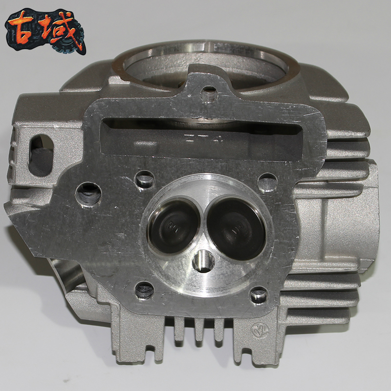 PITBIKE JIALING 125cc ENGINE ASSEMBLY