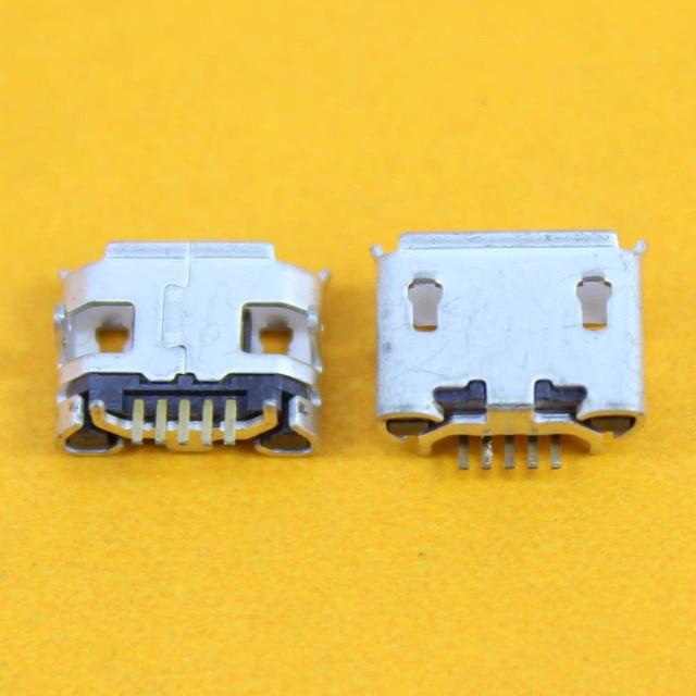 Conector de enchufe cltgxdd para Mini micro USB, 5 pines, pequeño cuerno de buey