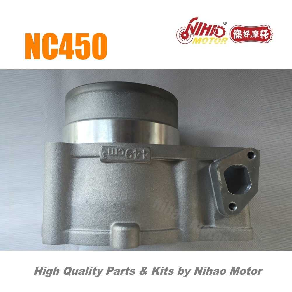 Detail Feedback Questions about 102 NC450 Parts Cylinder