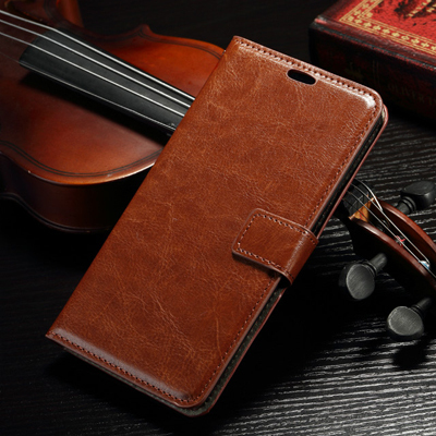 Luxury Retro Leather Case For Asus Zenfone 2 ZE550ML ZE551ML(5.5